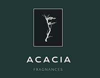Acacia - Logo Design
