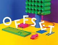 Offset Sheffield