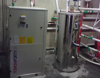 GEOTHERMAL PROJECT 25KW