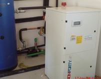 GEOTHERMAL PROJECT 20KW