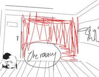 The room,self presentation