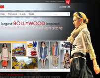 Bollywood and Fashion