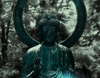 Patience of Buddha