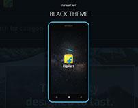 Flipkart Black