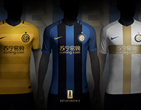Inter 2018/19 | Suning | concept