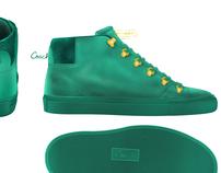 Coach Footwear