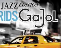 Musik Ga-Jol