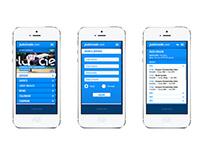 JudoInside app