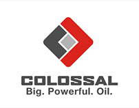 Colossal Oil Concepts