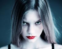 Model Test | April 2012 | Nastya S.