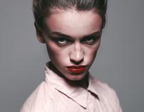 Model Test | April 2012 | Jane E.