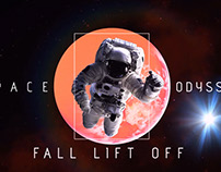 Motion Graphics - Fall Lift Off