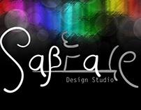 Sabrage Design Studio Logo