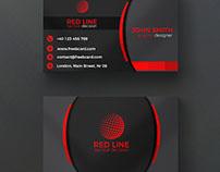 V.Card Design