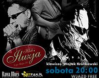 SKL Blues Poster