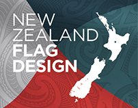 2015 NZ Flag competition