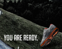 Nike Running (Print.)