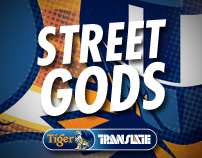 Tiger Translate: Street Gods