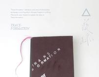2012 卒業制作// TRACE- FORMATION 痕跡 [ Corner ]