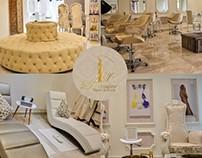 hair dresser salon