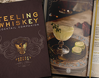 Teeling Whiskey Cocktail Companion - Vol I