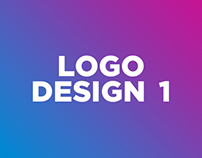 Logo Design No 1