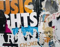 Make Calls / Take Pictures: Berlin