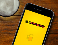 Baresportes App