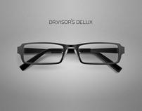 Glasses concept
