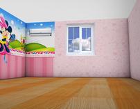 Decoration - Children Room