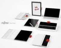 Fujitsu Design Award 2011