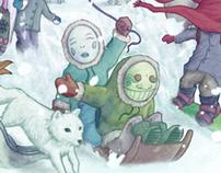Polar Playground