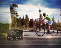Epic Cycle Tour