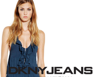 DKNY JEANS WOMENS WOVEN SEPERATES SPRING SUMMER 2012