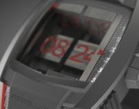 Mechanical Watch Concept