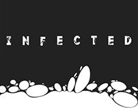 Infected (FREE FONT)