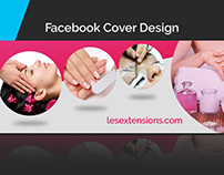 Facebook Cover & Website Header