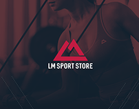 LM Sport Store