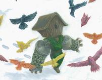 Siege Gulls