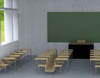 desk - primary school