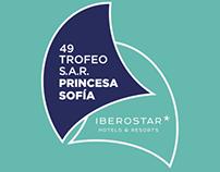 49 Trofeo SAR Princesa Sofía IBEROSTAR. 2018