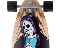 Virgen de los muertos