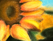 Cincinnati Flower Show Poster