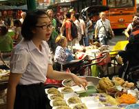 Bangkok stories