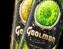 Goolman Beer