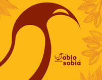 Brandbook Editora Sábio Sabiá