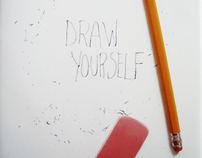 Draw Yourself Book