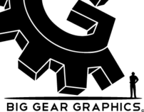 Big Gear Graphics