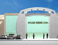 PROPOSALS FOR BRANCHES OF ATLAS BANK LIMITED IN PUNJAB.
