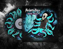 Medusa Boy - Spark. Infection (cover art)
